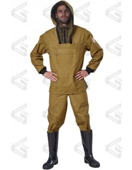Костюм мужской для защиты от вредных биологических факторов (насекомых)  (куртка+брюки)