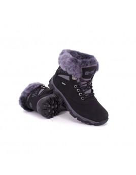 """Ботинки """"AOWEY b2417-9"""" женские зимние"""