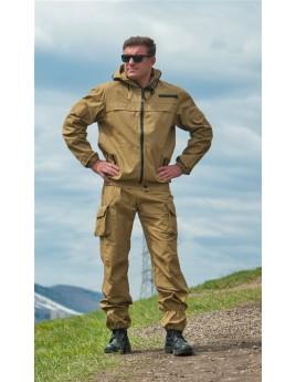 Костюм мужской летний ПОЛЕВОЙ облегченный хаки (куртка+брюки)
