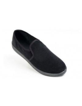 Туфли мужские вельвет